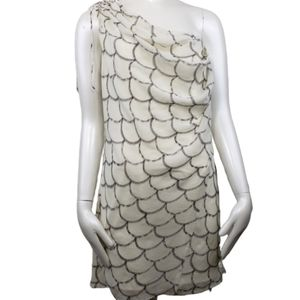 3 for $20 GUESS by Marciano Chain Pattern Dress M